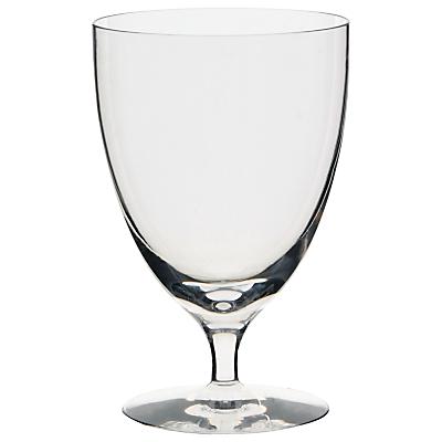 Dartington Crystal Emily Water Glass, Set of 2