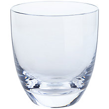 Buy Dartington Crystal Emily Tumbler, Set of 2 Online at johnlewis.com