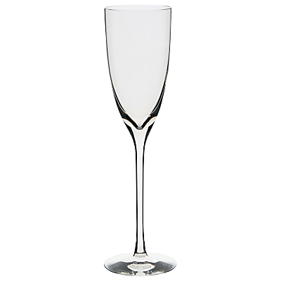 Dartington Crystal Emily Champagne Flute, Set of 2