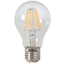 Buy Calex 4W ES LED Filament Classic Bulb Online at johnlewis.com