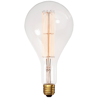 Calex 100W E40 XXL Decorative Filament Light Bulb