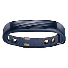 Buy Jawbone UP3, Wireless Activity, Heart and Sleep Tracking Wristband Online at johnlewis.com