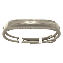 Buy Jawbone UP2 Rope, Wireless Activity and Sleep Tracking Wristband Online at johnlewis.com