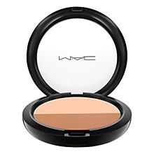 Buy MAC Sculpt & Shape Powder Online at johnlewis.com