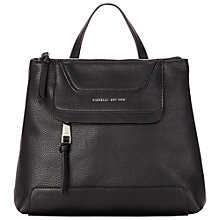 Buy Fiorelli Candy Small Backpack, Black Online at johnlewis.com