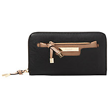 Buy Dune Kpolly Removable Pocket Zip Purse Online at johnlewis.com