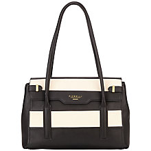 Buy Fiorelli Deacon Flapover Tote Bag Online at johnlewis.com