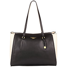Buy Fiorelli Hennessy Shoulder Bag, Monochrome Online at johnlewis.com