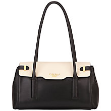 Buy Fiorelli Fletcher Flapover Handbag Online at johnlewis.com