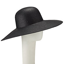Buy John Lewis Floppy Panama Sun Hat Online at johnlewis.com