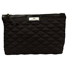 Buy Et DAY Birger et Mikkelsen Small Gweneth Quilted Pouch Online at johnlewis.com