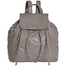 Buy Calvin Klein Nora Quilted Backpack Online at johnlewis.com
