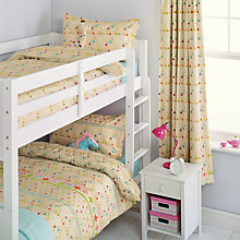 Buy little home at John Lewis Stars and Shapes Online at johnlewis.com