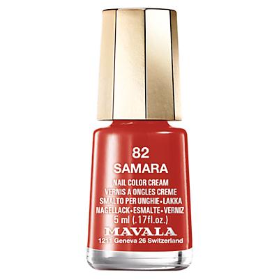 shop for Mavala Symphonic Nail Colour, 5ml at Shopo