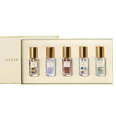 AERIN Holiday Edition Fragrance Gift Set