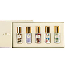 Buy AERIN Holiday Edition Fragrance Gift Set Online at johnlewis.com