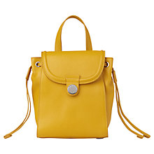 Buy Whistles Mini Astor Backpack Online at johnlewis.com