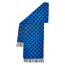 Buy Hobbs Sophie Spot Scarf Online at johnlewis.com