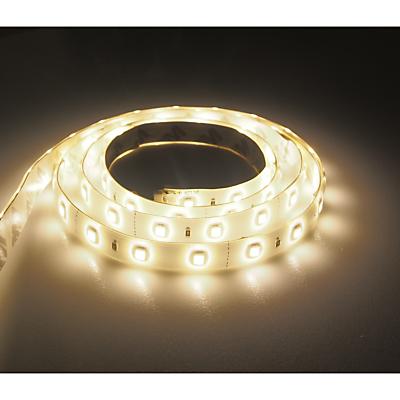 John Lewis Upsilon 2m Flexible LED Strip Kit