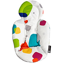 Buy 4Moms Newborn Baby Bouncer Insert, Multi Online at johnlewis.com