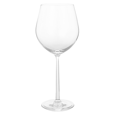 Social by Jason Atherton Red Wine Glasses, Set of 4