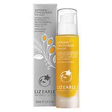 Buy Liz Earle Superskin™ Concentrate for Night, 50ml Online at johnlewis.com