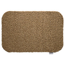 Buy John Lewis Hug Rug, Natural, L75 x W50cm Online at johnlewis.com