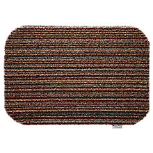 Buy John Lewis Hug Rug Candy Stripe Rug, L75 x W50cm Online at johnlewis.com