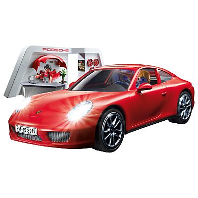 Playmobil City Life Porsche 911 Carrera