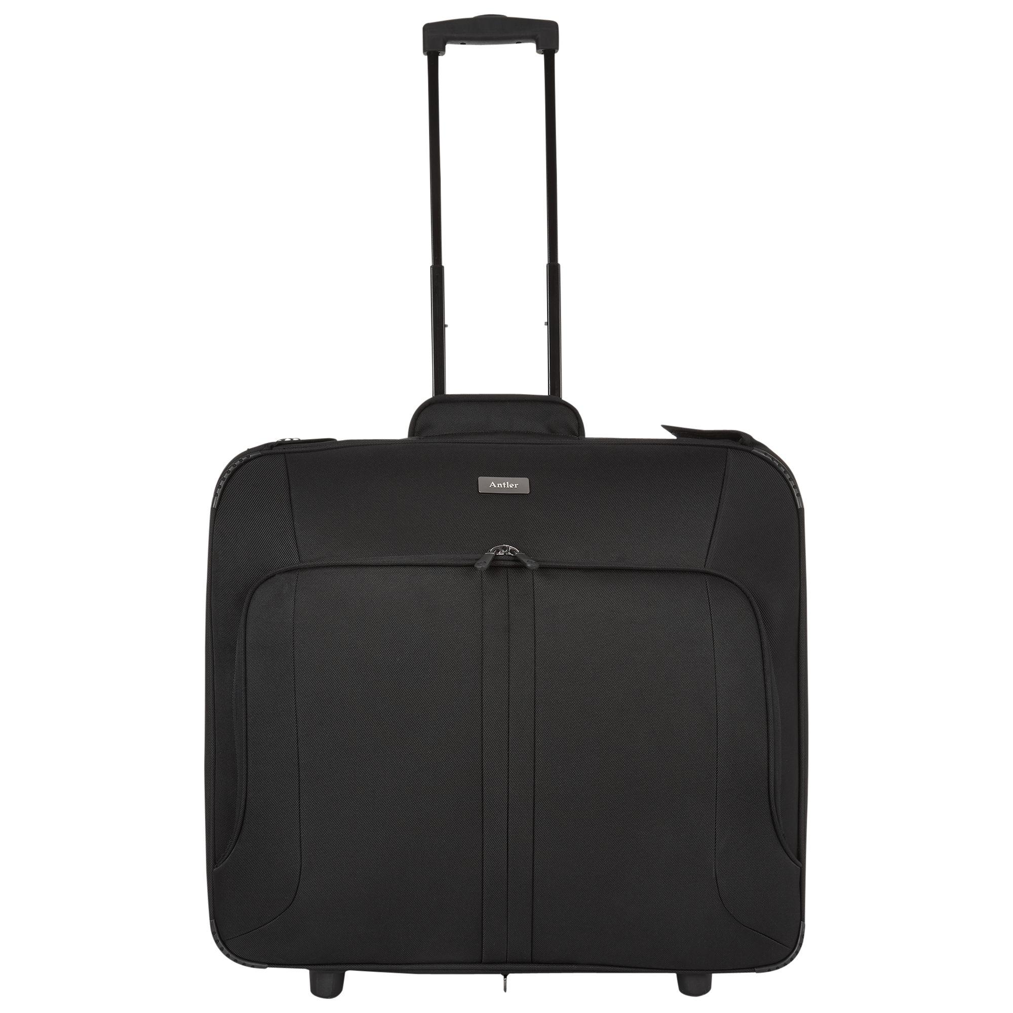 Antler Antler Business 200 Garment Carrier, Black