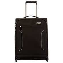 Buy Antler Cyberlite II 2-Wheel 55cm Cabin Suitcase Online at johnlewis.com