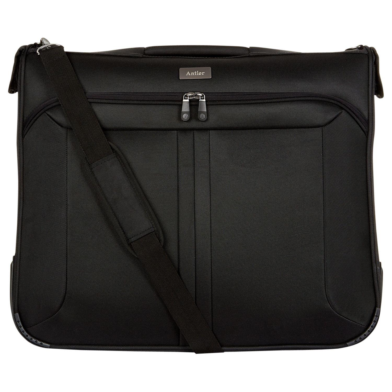 Antler Antler Business 200 Wardrobe Pack, Black