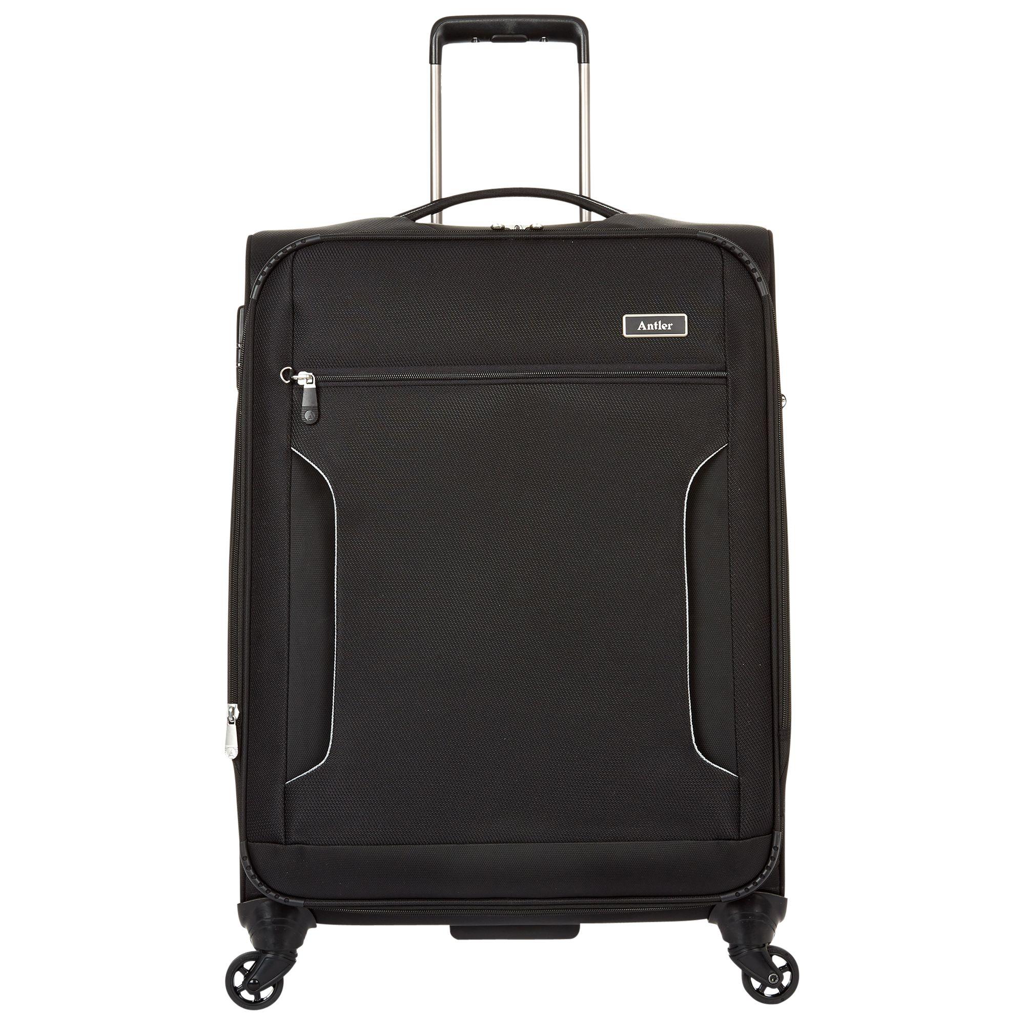 Antler Antler Cyberlite II 4-Wheel 68cm Medium Suitcase