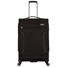 Buy Antler Cyberlite II 4-Wheel 77cm Large Suitcase Online at johnlewis.com