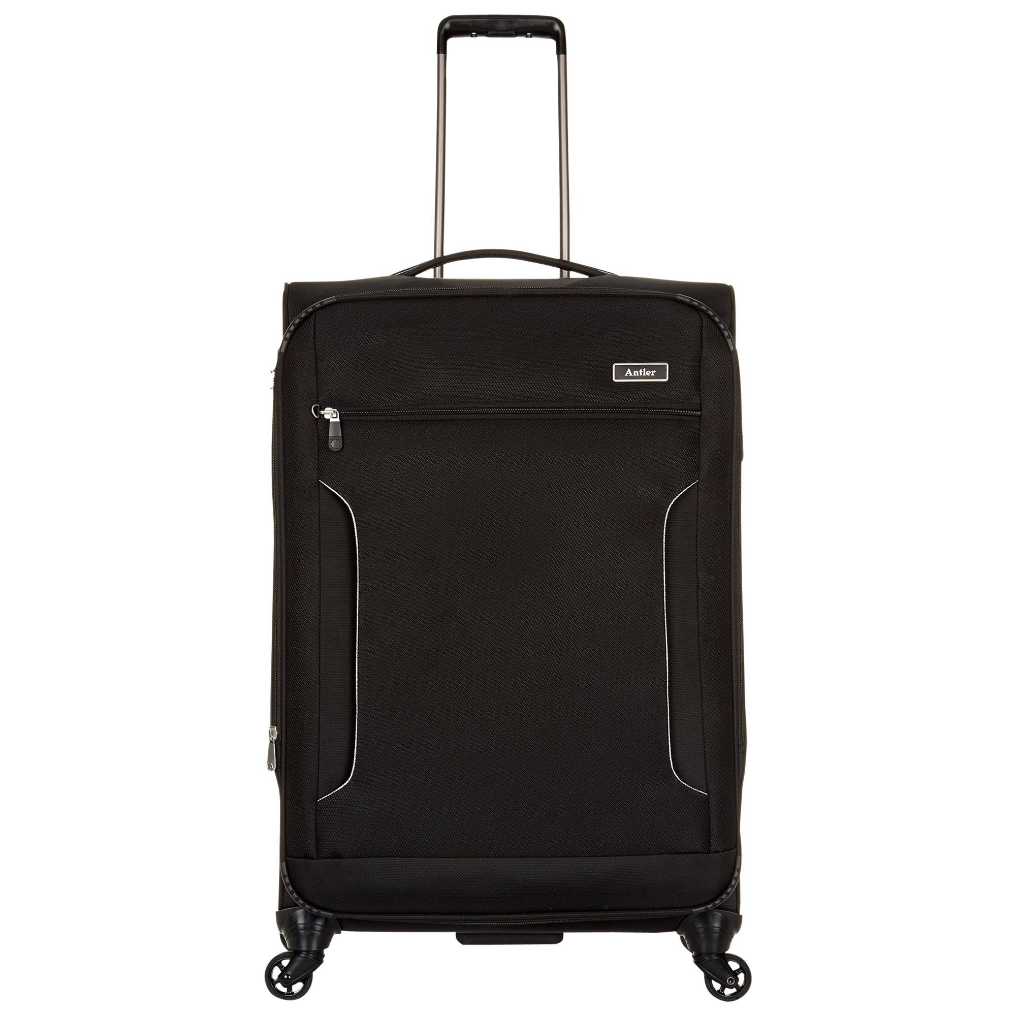 Antler Antler Cyberlite II 4-Wheel 77cm Large Suitcase
