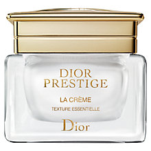 Buy Dior Prestige La Creme Refill, 50ml Online at johnlewis.com