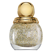 Buy Dior Diorific Vernis Nail Polish, 001 State of Gold Online at johnlewis.com