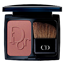 Buy Dior Diorblush, Rose Sublime 866 Online at johnlewis.com