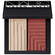 Buy NARS Dual-Intensity Blusher, Vengeful Online at johnlewis.com