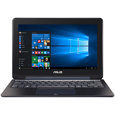 Asus Transformer Flip Book TP200SA Laptop Intel Celeron 2GB RAM 32GB 11.6