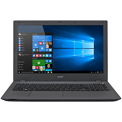 Acer Aspire E5-552G Laptop, AMD FX, 8GB RAM, 1TB, 15.6