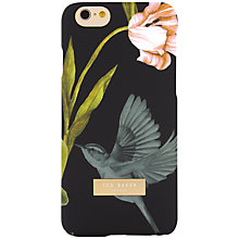 Buy Ted Baker Orient Floral iPhone 6 Case Online at johnlewis.com