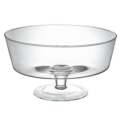 John Lewis Trifle Bowl