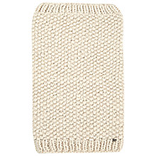 Buy White Stuff Anna Snood, Antique White Online at johnlewis.com