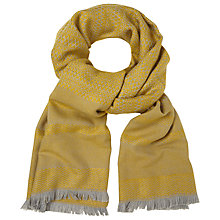 Buy White Stuff Midweight Fairisle Scarf, Multi Online at johnlewis.com