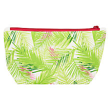 Buy John Lewis South Pacific Wash Bag Online at johnlewis.com