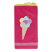Buy John Lewis Ice Cream Multi Purpose Travel Bag Online at johnlewis.com