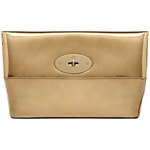 Buy Mulberry Clemmie Clutch Bag Online at johnlewis.com