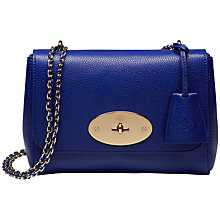 Buy Mulberry Lily Across Body Bag Online at johnlewis.com