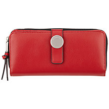 Buy Fiorelli Cyan Large Purse Online at johnlewis.com